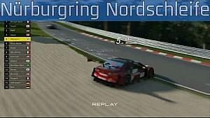 GT Sport - Nordscheliefe oynanış videosu