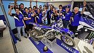Behind the Scenes with Romain Febvre at MXGP of France