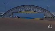 WEC - 2016 24 Horas de Mans - Lo mejor de la clasificación