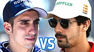 Who Will Win The Formula E Championship? Drivers' Views! - Formula E