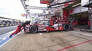24 Ore di Le Mans: highlights 15-17