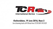 Live: TCR Oschersleben Race 2