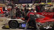 Le Mans 24h: Carrera completa