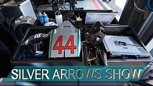 Radio Ga Ga & F1 de-rate - Baku GP uitgelegd