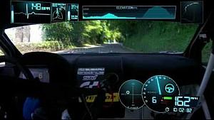 Isle of Man: Vollgas im Subaru WRX STI