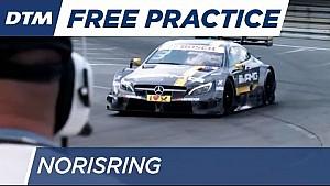Norisring: 3. Training
