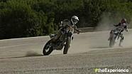 Yamaha VR46 Master Camp - Day 1 Review