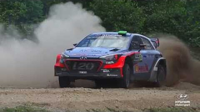 Rally Poland Best of: Slo Mo