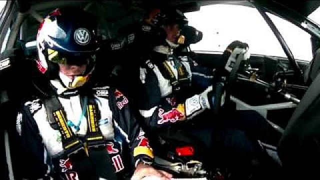 2016 Rally Poland - Highlights
