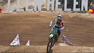 Josh Grant's Hometown Race at Glen Helen | Moto Spy Ep 2