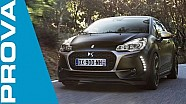 DS 3 Performance | La prova su strada