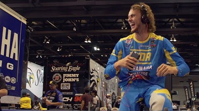 Aaron Plessinger | St. Louis: Chasing the Dream - Xtra