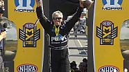 John Force WINS in Denver for the first time in 2016 #NHRA