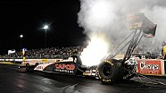 Steve Torrence sets NEW Top Fuel E.T National Record in Sonoma