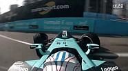 Formula E第2赛季重大事故