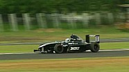 Highlights from MRF F1600's Round 3 in Chennai