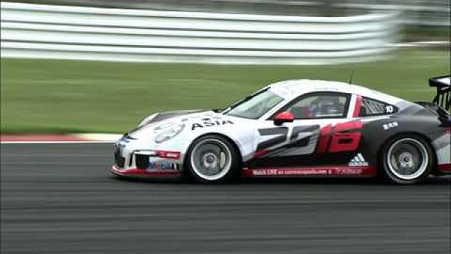 Porsche Carrera Cup Asia Rounds 3 4 At The Fuji Speedway Japan