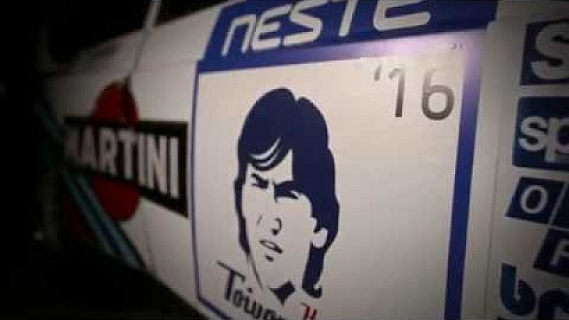 WRC - In memory of Henri Toivonen