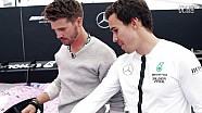 Thore 要成为DTM车手(上集)—梅赛德斯DTM车队