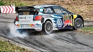 Rallye Deutschland: Highlights