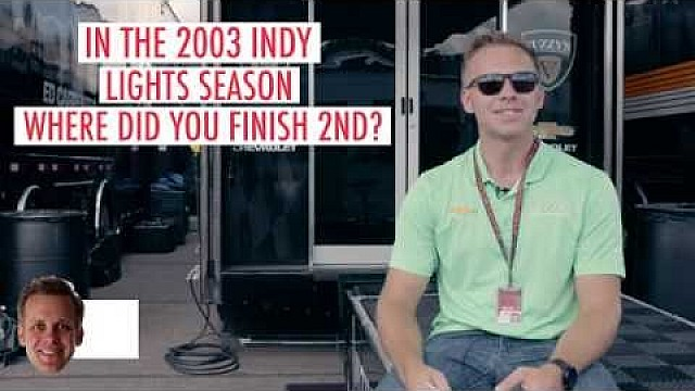 INDYCAR Test Drive Episode 5: Ed Carpenter