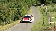 FIA ERC - 46 BARUM RALLY - Highlights RC3 LEG2