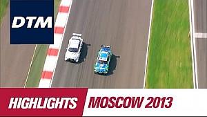Moskau: Highlights
