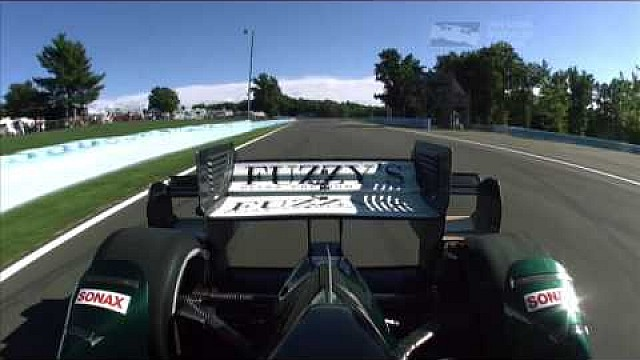 Watkins Glen: Highlights, Freitag