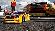 WTCC-weekend van Tom Coronel in Japan