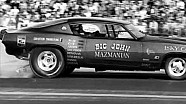 #FunnyCar50 The fans voted No. 7 Funny Car of ALL-TIME revealed