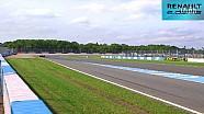 第三赛季FormulaE赛车声音