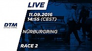 DTM Nürburgring 2016 - 2. Yarış