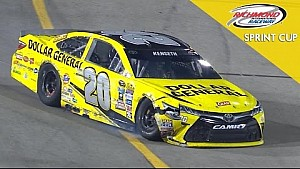 Kenseth frustrated at Keselowski: 'I'm sure he'll send a tweet'