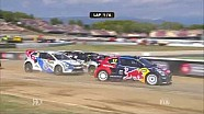 Flashback: Barcelona RX 2015 - Semi Final 2 | FIA World RX