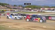 Flashback: Barcelona RX 2015 - Semi Final 2 | FIA World RX