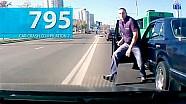 Car Crash Compilation # 795 - September 2016