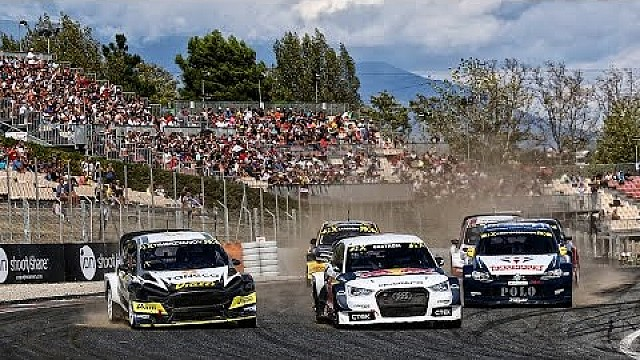 Supercar Final: Barcelona RX | FIA World RX