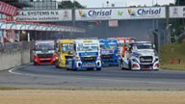 Zolder: Highlights