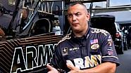 Tony Schumacher knew he always wanted to race