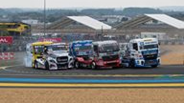 Le Mans: Highlights