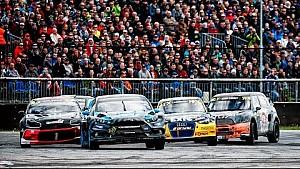 Germany RX Live Show: RD11 - 2016 FIA World Rallycross Championship
