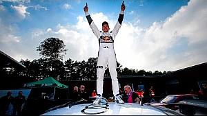 Mattias Ekstrom: 2016 World RX Champion's Interview | Germany RX