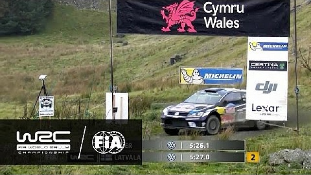 Wales: Highlights; WP 17-19