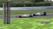 2016全日本SUPER FORMULA選手権 第7戦 決勝レース1ダイジェスト