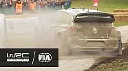 Rally de Gales GB 2016:Lo mejor de la revisión