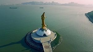 Macau GP: FIA F3 World Cup Qualification Race