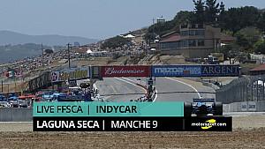 rFactor 2 - IndyCar FFSCA - Laguna Seca