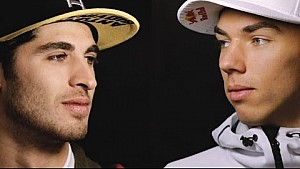 Antonio Giovinazzi vs Pierre Gasly: the ultimate showdown