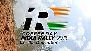 APRC - 2016 India Rally trailer
