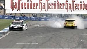 DTM Donington Park 2002 - Highlights